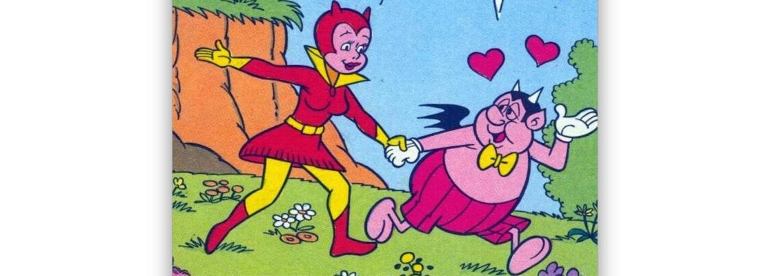 IL MATRIMONIO DI GEPPO E FIAMMETTA