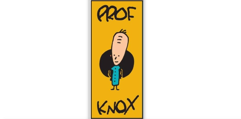 PROF KNOX 2