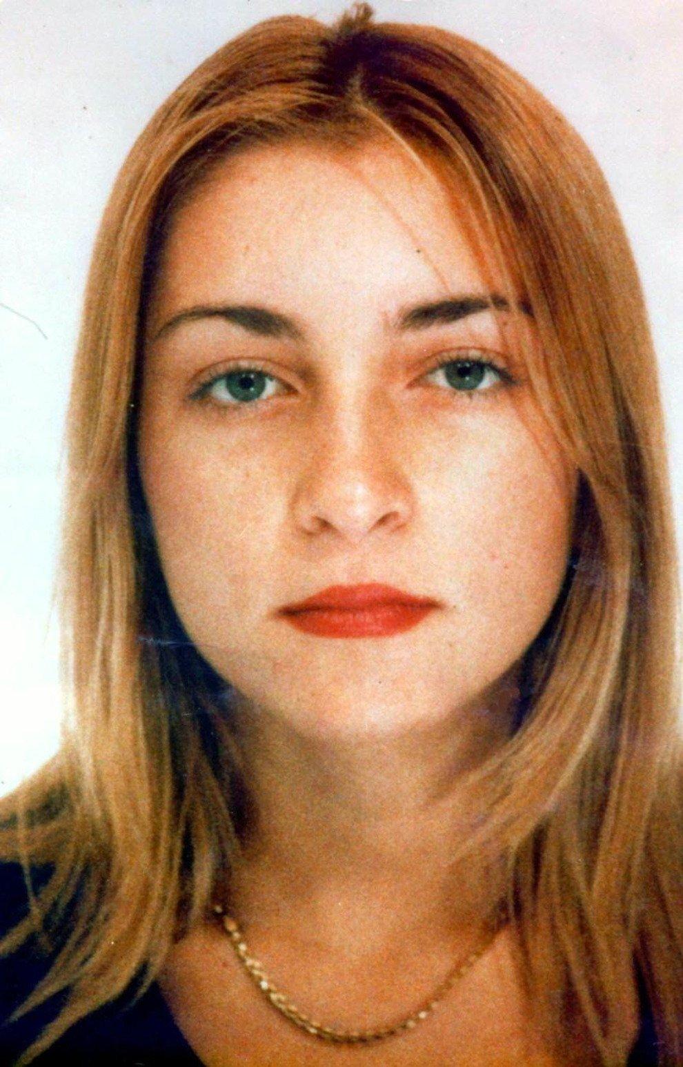 Marta Russo