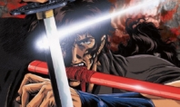 NINJA SCROLL, L'ANIMA DEGLI ANIME