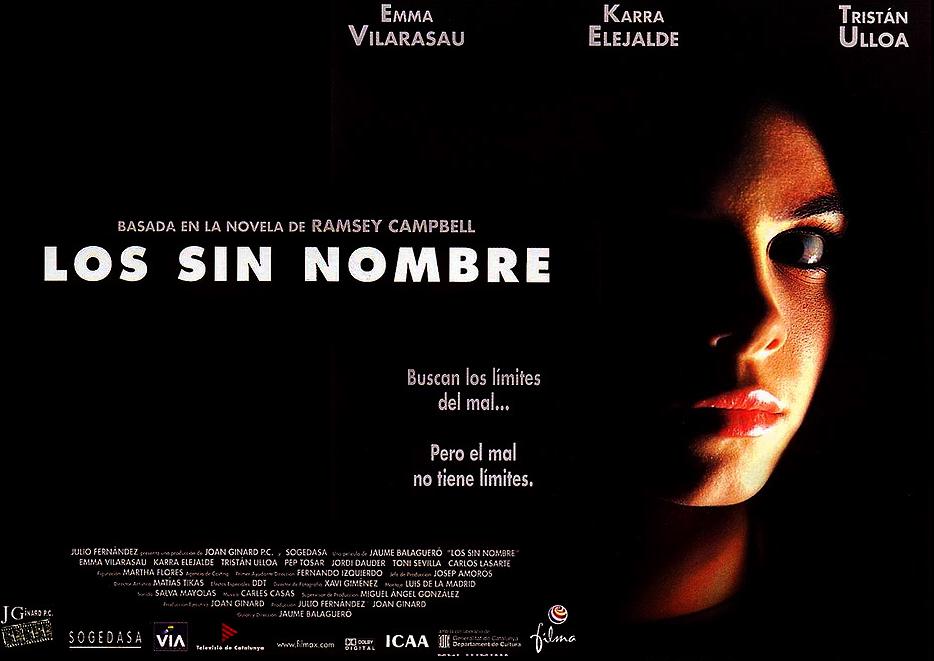 10 FILM HORROR DA VEDERE ASSOLUTAMENTE