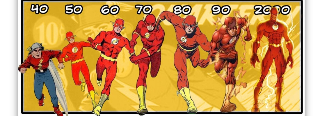 "BARRY ALLEN O WALLY WEST: CHI È IL ""VERO"" FLASH?"