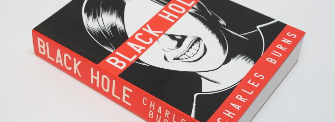 L'ADOLESCENZA INQUIETA DI BLACK HOLE