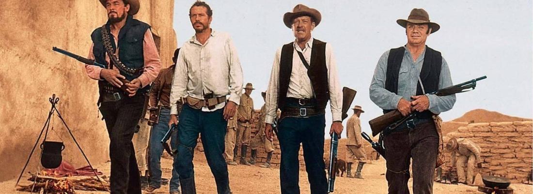 Il regista delle cause perse Sam Peckinpah