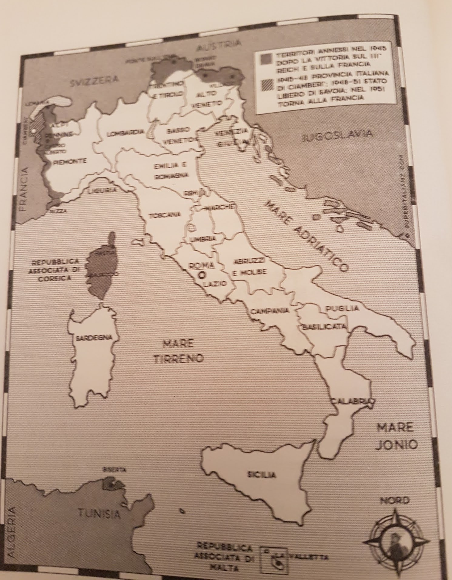 italia fascista vince la guerra