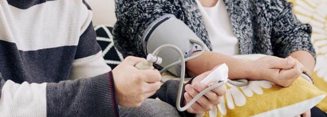 I misuratori di pressione