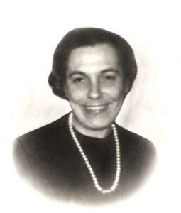 GERMANA STEFANINI, CONDANNATA A MORTE NEL 1983
