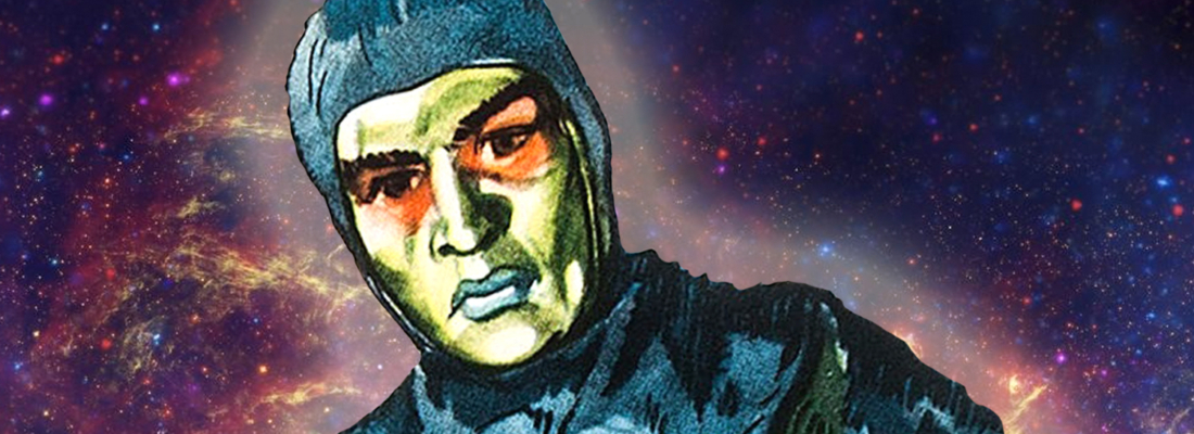 ZOMBIES OF THE STRATOSPHERE, L'ESORDIO ALIENO DI LEONARD NIMOY