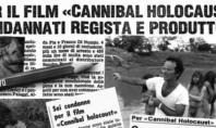 CANNIBAL HOLOCAUST, SPLATTER O SNUFF MOVIE?