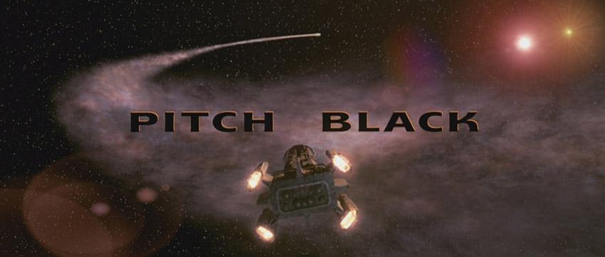 PITCH BLACK, UN CULT CON TROPPE COINCIDENZE