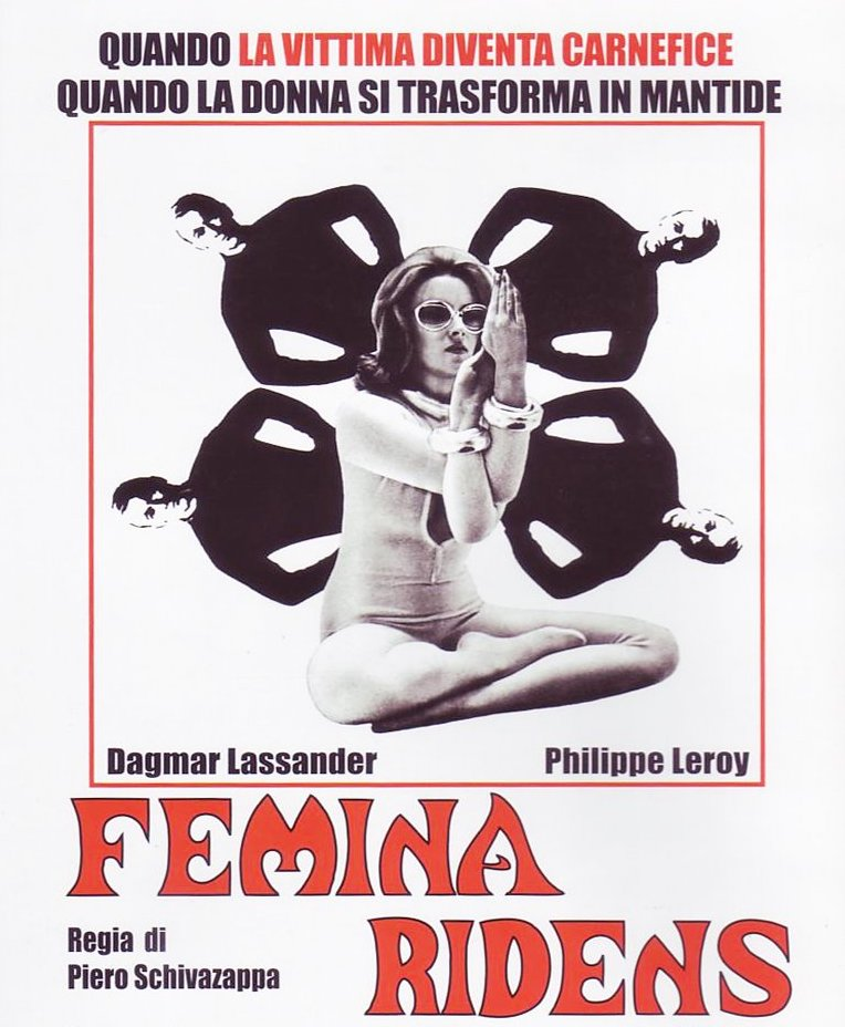FEMINA RIDENS