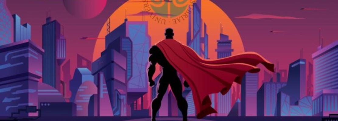 SCIENZA & FANTASCIENZA 2021: Eroi, antieroi, supereroi